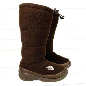 The North Face Women's Heat Seeker Fleece Boots